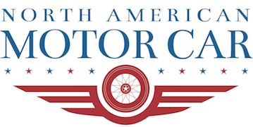 North American Motor Car Logo
